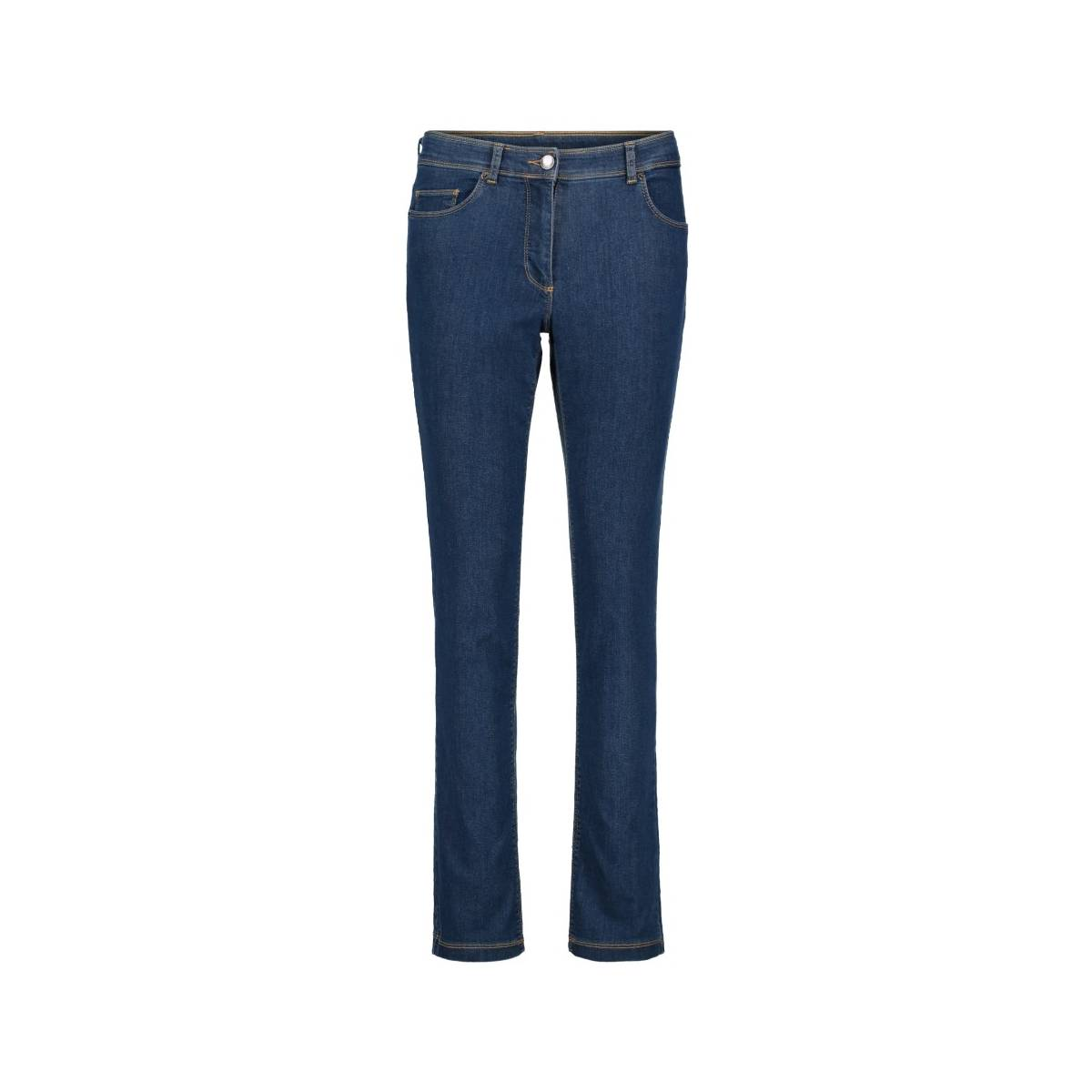 BETTY BARCLAY  broeken jeans -  model 39601806 - Dameskleding broeken jeans